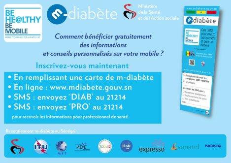 M-Diabète