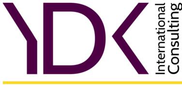 logo YDK International Consulting