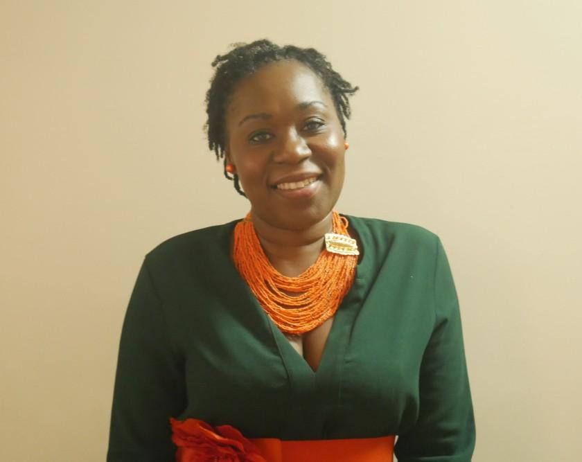 Sylvie Sagbo