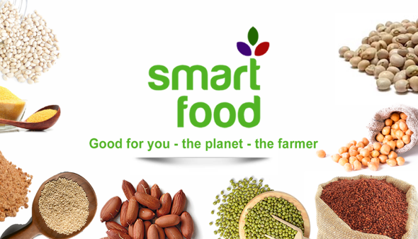 Smart food initiative